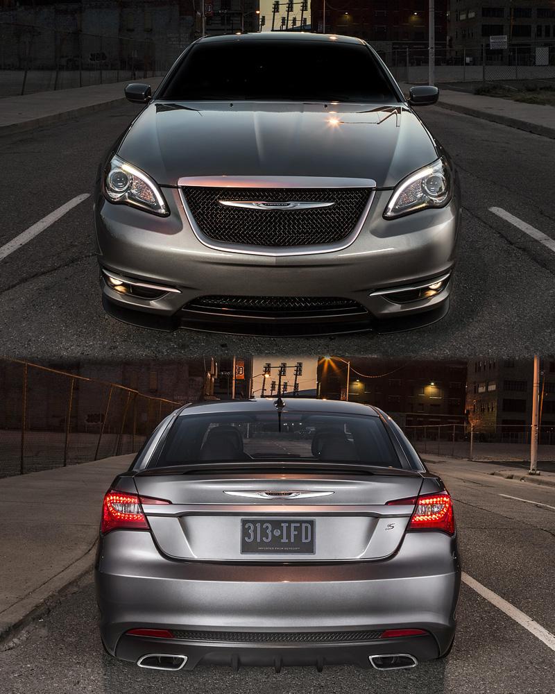 Chrysler 200 Price 2013
