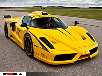 Ferrari Enzo XX Evolution Edo Competition 6.3 litre V12 RWD 2010