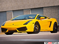 Lamborghini Gallardo Dallas Performance Stage 3 5.2 liter V10 AWD 2012