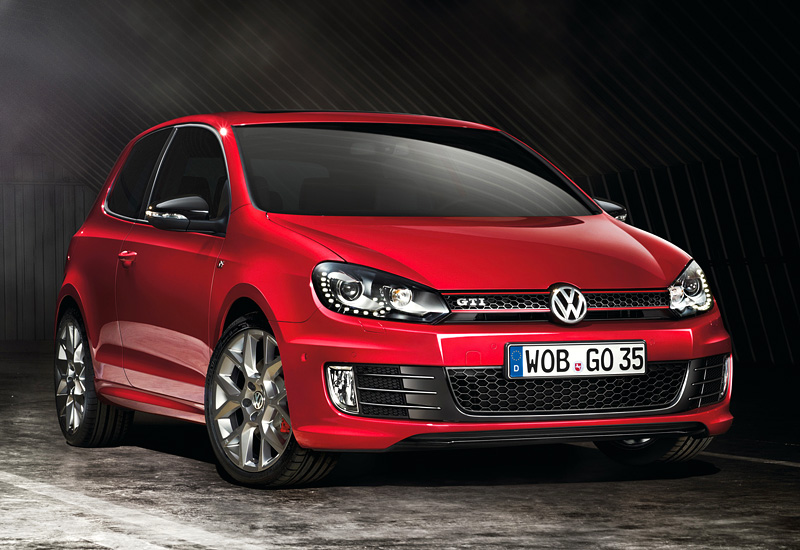 2011 volkswagen golf gti edition 35 specifications. Black Bedroom Furniture Sets. Home Design Ideas